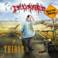 Tankard - Thirst  German 80´s Thrash NEW!!!!!