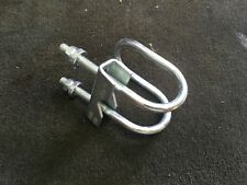 "25 PHD mfg 010 seismic sway brace pipe attachment 1.5"" galvanized.....NIB!"