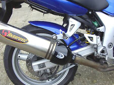 R&G Racing Exhaust Can Protector for Oval Exhausts - Right Hand Side