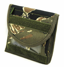Valken Airsoft/Paintball Vtac Molle Id Pouch Tiger Tactical One Size Fits All