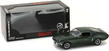 Greenlight Bullitt (1968) - 1968 Ford Mustang GT Fastback 1/24 Diecast car 84041