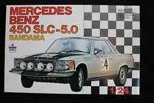 ESCI Mercedes-Benz 450 SLC-5.0 Bandama 1:24 (JS)