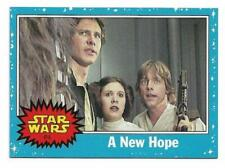 Topps Star Wars Heritage Star Wars Collectable Trading Cards