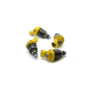 DeatschWerks 950cc Side Feed Injectors for Nissan 240SX