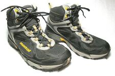 MONTRAIL SABINO TRAIL Men's MID GTX HIKING Boots.  Size 18   Gore-Tex