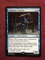 Forgotten Creation  -  MTG Magic (Mint/NM)