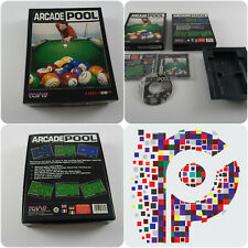 Arcade Pool A Team 17 Game for the Commodore Amiga CD32 tested & working