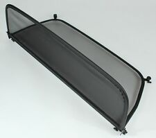 WNB Tinted WIND DEFLECTORS 2pcs to fit AUDI A3 8P 3 doors 2003 to 2012 EU Made