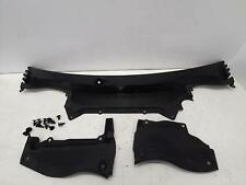 2018 LAND ROVER RANGE ROVER SPORT Scuttle Panel & Fixings