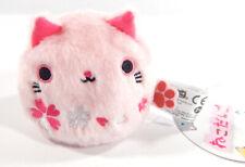"Neko Dango 3"" Plush Series 1 ~ TORA Sakura  Plush Toy"