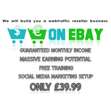 EBay businesses for sale, b2b reselling, high earner, great business opportunity