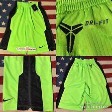 Vintage Nike Kobe Mamba Grinch Elite Basketball Drifit Shorts S Supreme Kb Vi Sb
