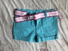 POLO RALPH LAUREN Mädchen Shorts Chino Hose Gr.122 6 years girls normal waist