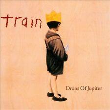 TRAIN - DROPS OF JUPITER NEW CD