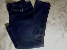 Hip Jeans Blue Jeans Straight Leg Stretch Size 13