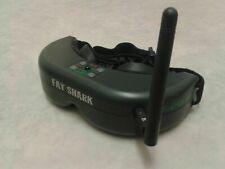 FatShark Teleporter Horizon Hobby V4 FPV Goggles 5.8GHz / RC Racing Drone Plane
