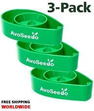 AvoSeedo 3-Pack