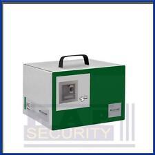 COMELIT-Kit di famiglia SINGOLA C/W IKALL Metallo & INTERFONO PC SISTEMA VIP 8501HIM