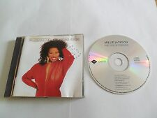 MILLIE JACKSON - The Tide is Turning (CD 1988)