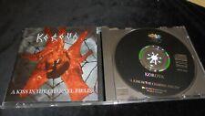 Korova – A Kiss In The Charnel Fields 1995 NAPALM mint-/min CD death black doom
