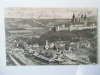 Ansichtskarte Steinbach und Comburg bei Hall 1903