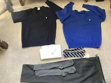 Schoolboy uniform - New And In adult size!