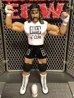 wwe Al Snow wrestling figure Classic Superstars Toy ECW WWF Head TNA ROH AEW NXT