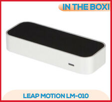 Leap Motion LM-010 VR Virtual Reality Hand Movement 3D Motion Sensing Device