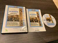 Der Bienenkorb DVD Camille Jose Cela Victoria April Ana Belen Paco Rabal Auf