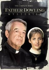 Father Dowling Mysteries: The Complete Series (DVD,2013)