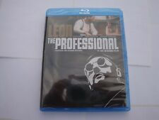 Léon the Professional *Brand New* (Blu-ray Disc, 2009)