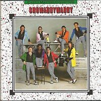 Showaddywaddy Castle masters collection (18 tracks, 1990, #cmc3027) [CD]