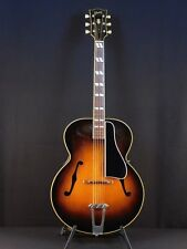 1950 GIBSON L-7 ARCHTOP GUITAR