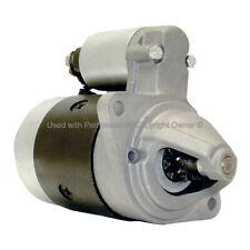 Starter Motor Quality-Built 16270 Reman