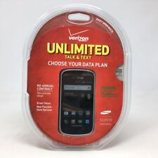 Verizon Unlimited Talk And Text Android Smartphone Illusion cell phone