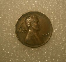 Lincoln Wheat Penny Copper US Coin Errors 1941 Year for sale