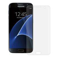 Hybrid TPU Panzerfolie Folie Schutz für Samsung Galaxy S7 G930 G930F Schutz Neu