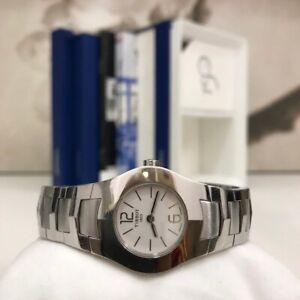 Tissot Arabic Dial T-Trend T-Round Watch # T60.1.517.33 Stainless Steel