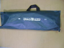 DYNAMED VEST SPINAL IMMOBILIZATION SPINE SPLINT DYNA MED EMT EXTRICATION