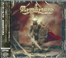 ARMORTURA-S/T-IMPORT CD WITH JAPAN OBI E83