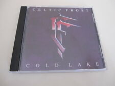 Celtic Frost - Cold Lake CD