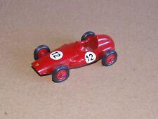Mercury 53 Ferrari Supersqualo