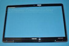 "TOSHIBA Satellite P505D 18.4"" Laptop LCD Front Bezel (Frame) w/ Camera Port"