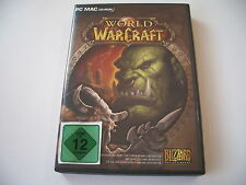 World of warcraft (pc et mac)