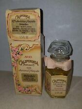 Avon California Perfume 1978 Anniversary Keepsake Somewhere Eau de Cologne - NIB