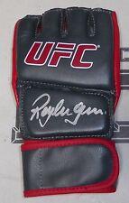 Royler Gracie Signed UFC Glove PSA/DNA COA MMA Jiu-Jitsu Autograph Pride FC 2 8