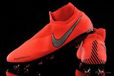 Nike Phantom Vision Elite Dynamic Fit AG-PRO AO3261-600 SIZE UK 7.5 US 8.5 EU 42