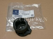 Mercedes Benz Genuine C E ML S-Class Oil Filler Neck NEW 1120100064