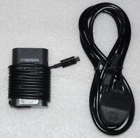 Nuovo Autentico Dell Latitude XPS 45W Usb-C Usbc Adattatore di Caricabatteria