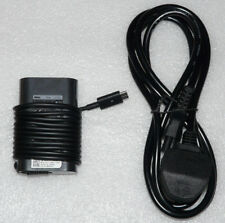 Nuevo Genuino Dell Latitude 11 5175 5179 45 W USB Cargador Adaptador de C-LA45NM150 hdcy 5